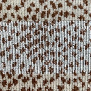 Lee Jofa Malabar Velvet Fabric Remnant For Sale