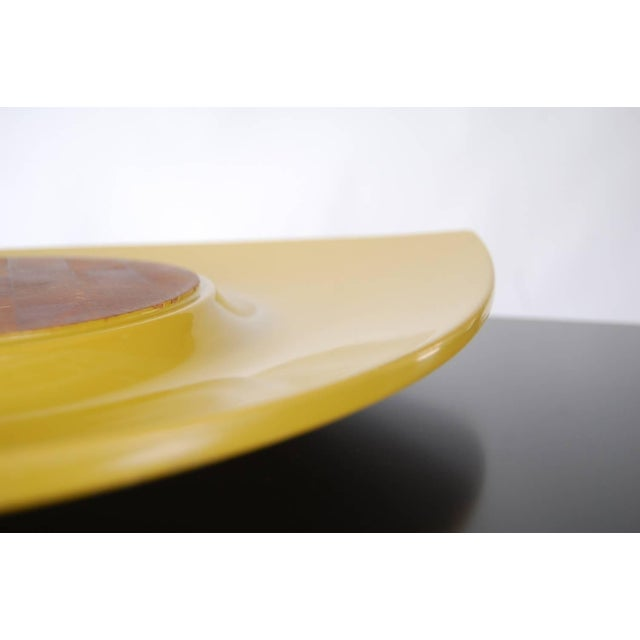 1960s Lacquered Tray Designed by Jens Quistgaard for Dansk For Sale - Image 5 of 6