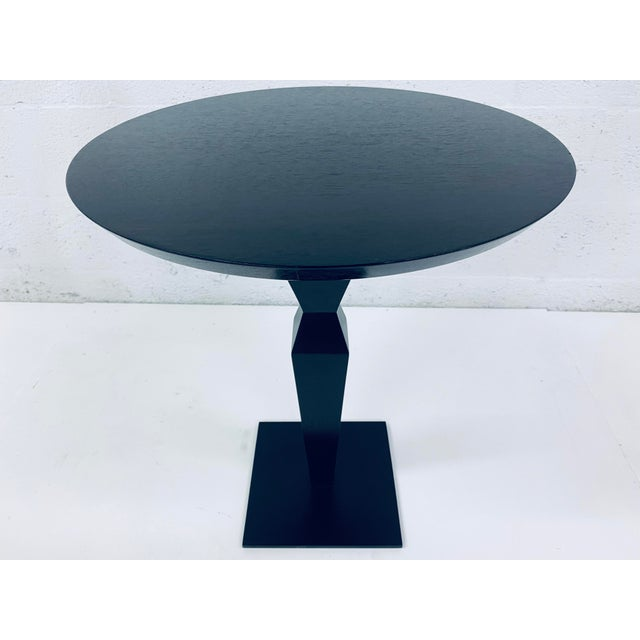 """Holly Hunt Christian Liaigre """"Pygmee"""" Table for Holly Hunt For Sale - Image 4 of 13"""