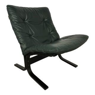 """Ingmar Relling for Westnofa """"Siesta"""" Chair, Vintage 1970s For Sale"""
