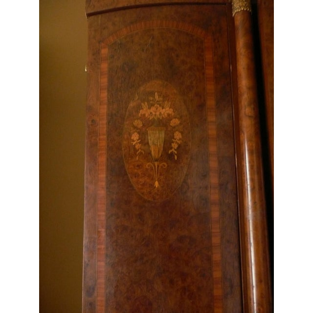 When I purchased this beautiful armoire 21 years ago, I was told that it is from the 18th century. I also believe it to be...