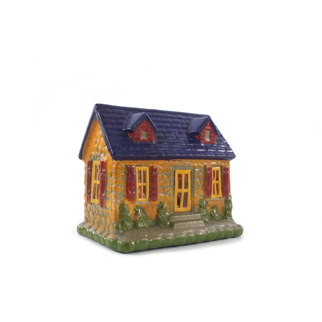 Vintage Houses, Made in Japan - Set of 18 - Image 5 of 5