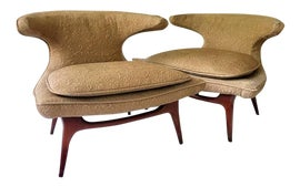 Image of Side Chairs