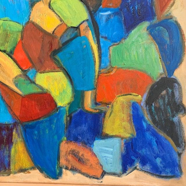 """Ravel"" O/C by Eva Breyer, Danish, 2001 For Sale - Image 4 of 9"