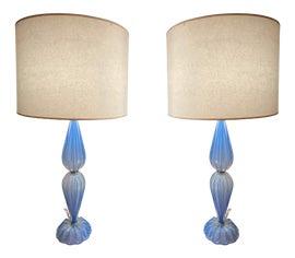 Image of French Lighting