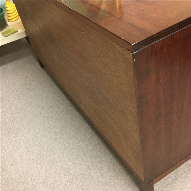 Stickley Cherry Wood Buffet - Image 5 of 9
