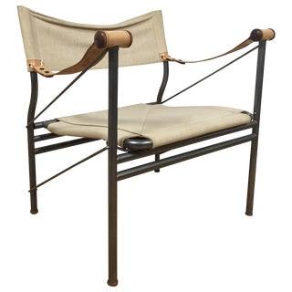 Vintage Mid-Century Colombo Italian Chair