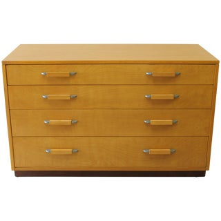 Dresser by Eliel Saarinen and Pipsan Saarinen Swanson For Sale