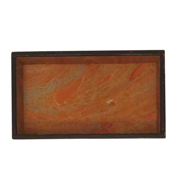 Mid-Century Modern 1950s Mid Century Italian Box by Alessandro Albrizzi For Sale - Image 3 of 9