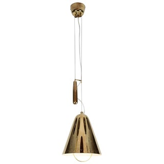 Paavo Tynell 'A1942' Counterweight Pendant for Taito Oy For Sale