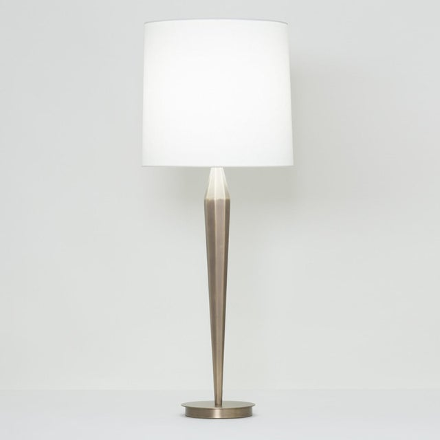 Contemporary Chloe Table Lamp For Sale - Image 3 of 4