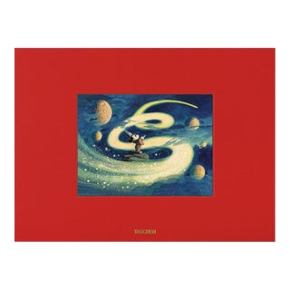 """""""The Walt Disney Film Archives. The Animated Movies 1921–1968"""" - Art Edition with Fantasia Storyboard Sketches & Frameable Setups - Set of 6 For Sale"""