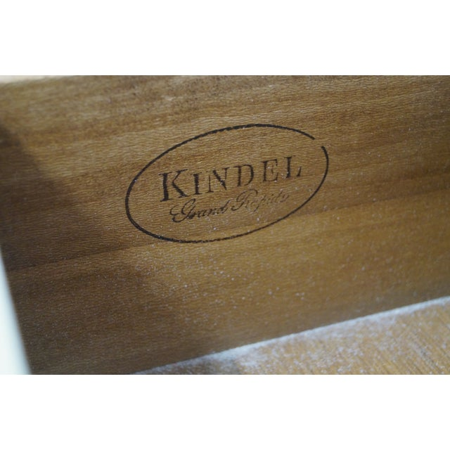Kindel Louis XV-Style Lingerie Chest - Image 8 of 10