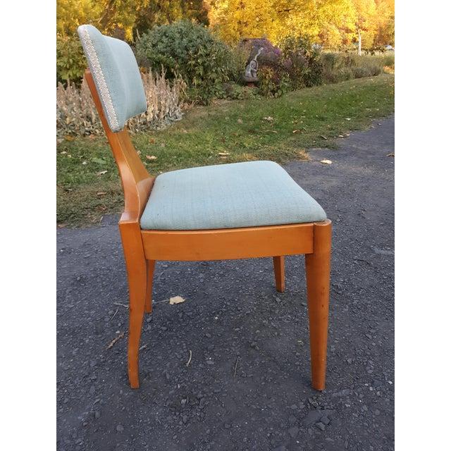 1930s John Stuart Art Deco Chair For Sale - Image 6 of 11