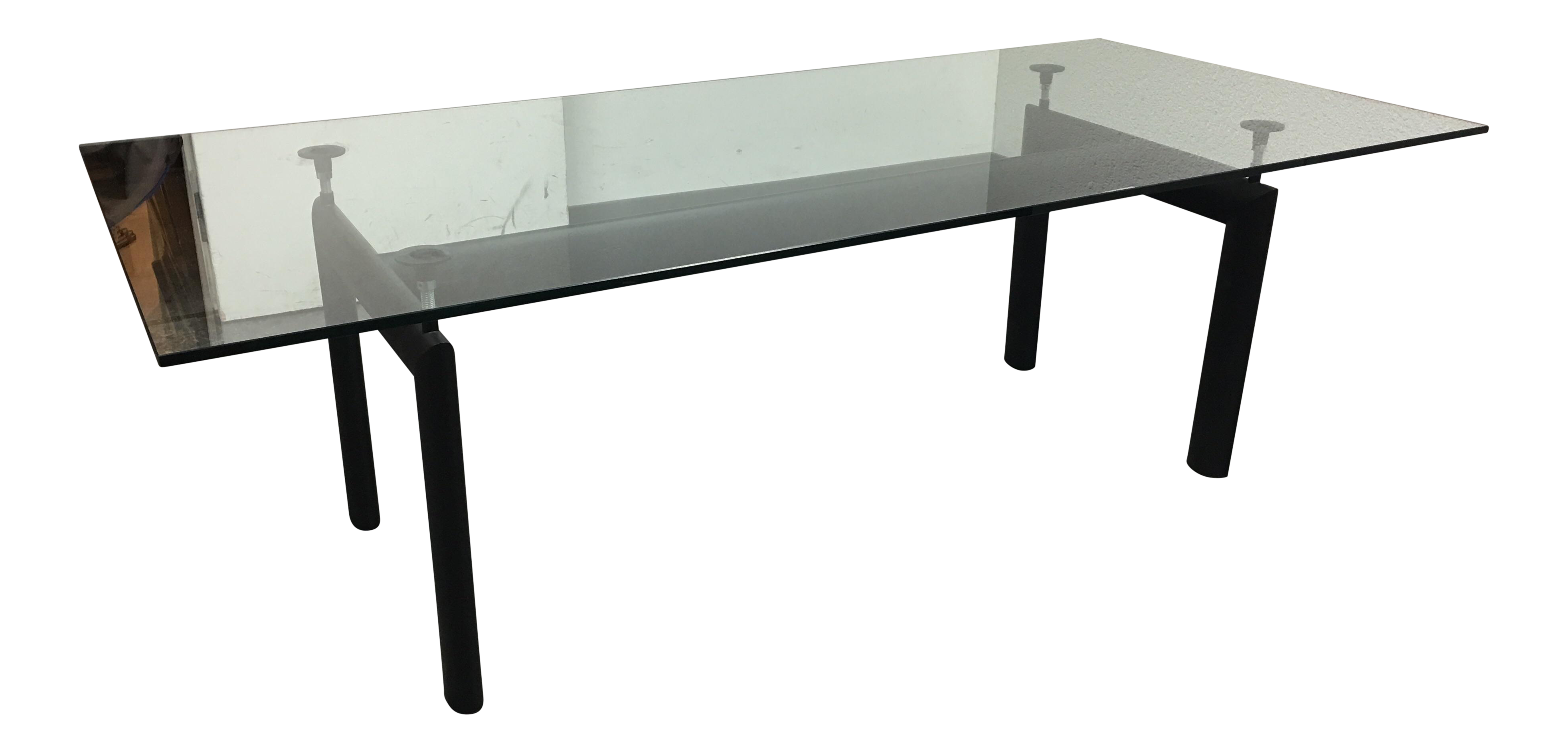 Cassina Lc6 Table Le Corbusier