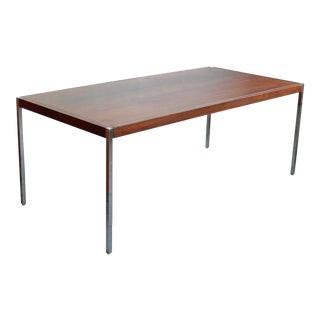 1960s Mid-Century Modern Richard Schultz for Knoll International Dining Table