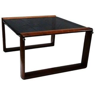 Lafer Brazilian Side Table
