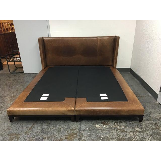 William Sonoma Presidio King Bed - Image 2 of 7