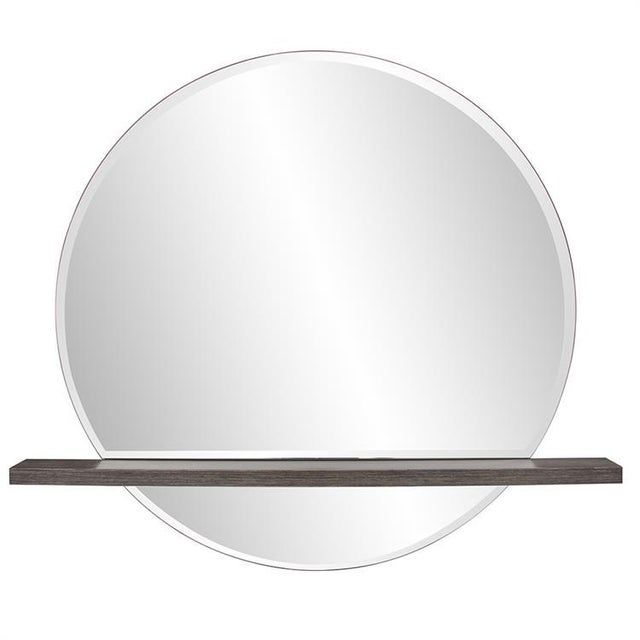 Winston Shelf Mirror by Kenneth Ludwig Chicago For Sale In Chicago - Image 6 of 6