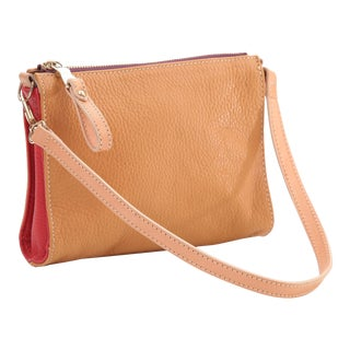 Etro Petite Color Block Purse For Sale