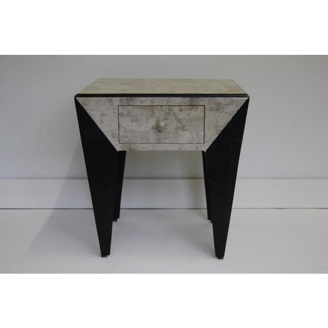 Marquis Collection of Beverly Hills Side Table - Image 2 of 6