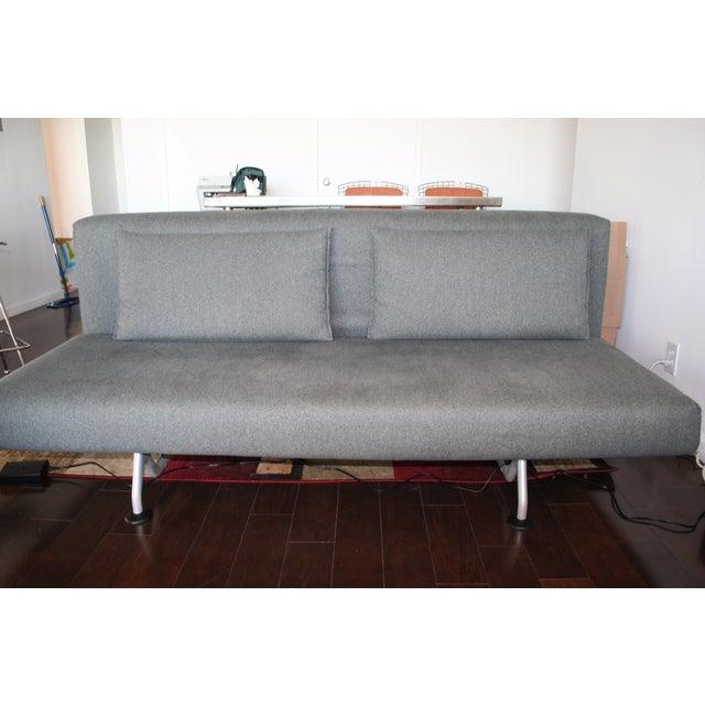 DWR Sliding Sleeper Sofa Designed by Pietro Arosio - Image 2 of 4