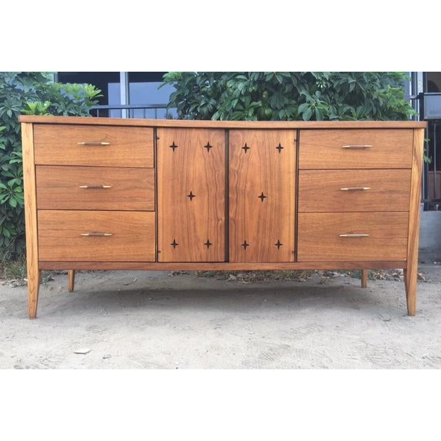 Broyhill Mid-Century Credenza - Image 2 of 4