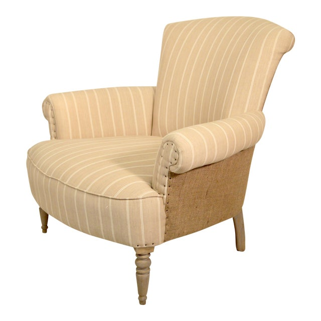 Dovetail Club Chair - Image 1 of 5