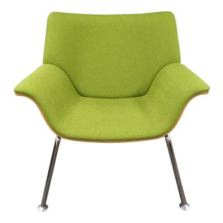 Modern Herman Miller Swoop Lounge Chair For Sale