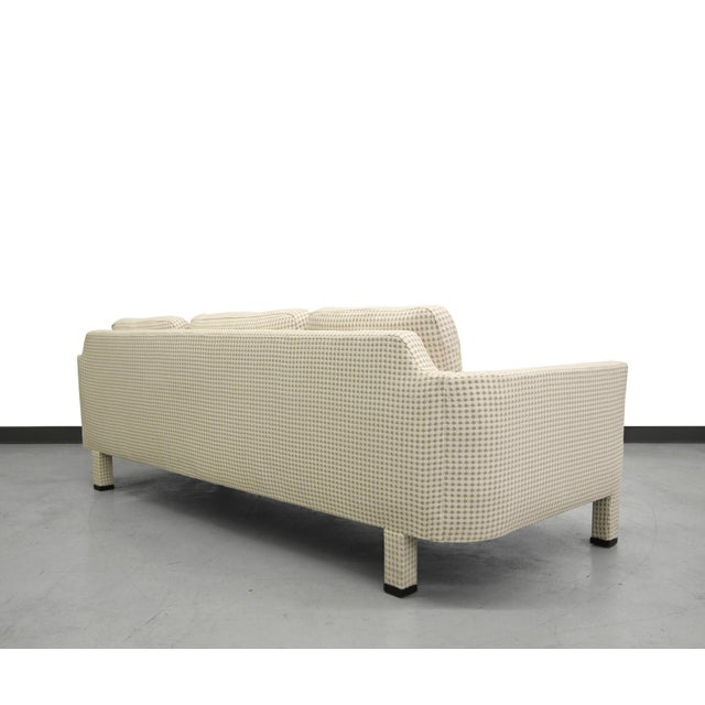 Edward Wormley Mid-Century Sofa - Image 7 of 9