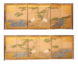 Image of Japanese Paintings