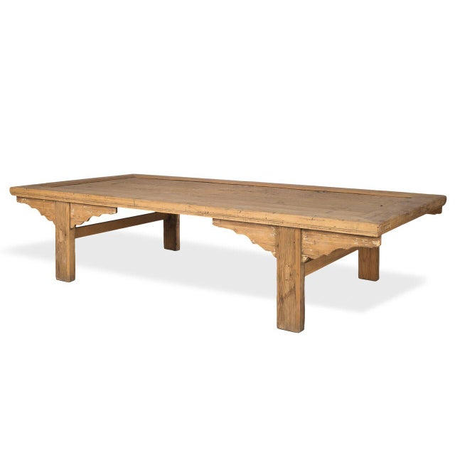 Sarreid Ltd Far Away Coffee Table - Image 2 of 9