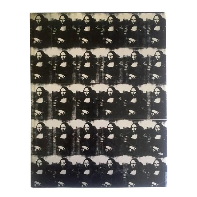 """ Andy Warhol Retrospektive "" Rare 1st Edtn Vintage 2001 German Exhibition Collector's Hardcover Art Book For Sale"