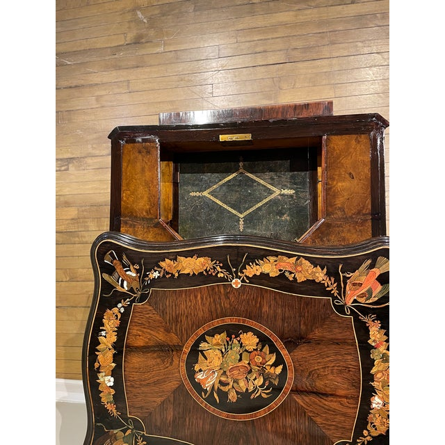 19th Century French Side Table For Sale - Image 9 of 13