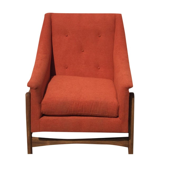 Dux Rocking Chair - Image 1 of 7