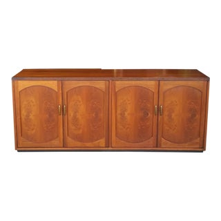 Walnut & Rosewood Sideboard by Kipp Stewart for Calvin