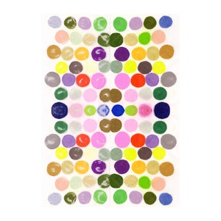 Kristi Kohut Dots 4 Print For Sale