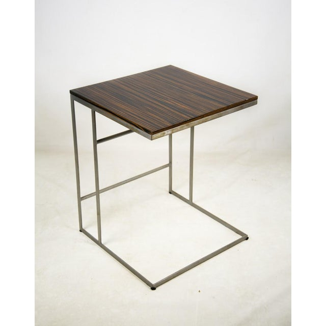 1990s 1990s Desiron Lap Tables - a Pair For Sale - Image 5 of 13
