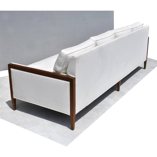 Vintage Restored Stow Davis Sofa For Sale - Image 9 of 12