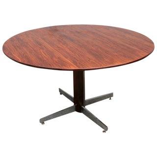 L'Atelier Brazilian Jacaranda Dining Table For Sale