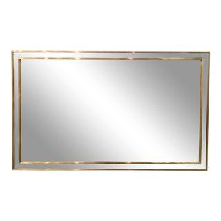 1960's Mastercraft Mirror For Sale