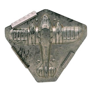 Airplane Chocolate Mold For Sale