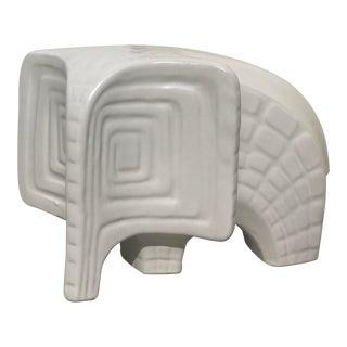 Jonathan Adler Ceramic Menagerie Elephant