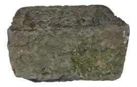 Image of Limestone Planters
