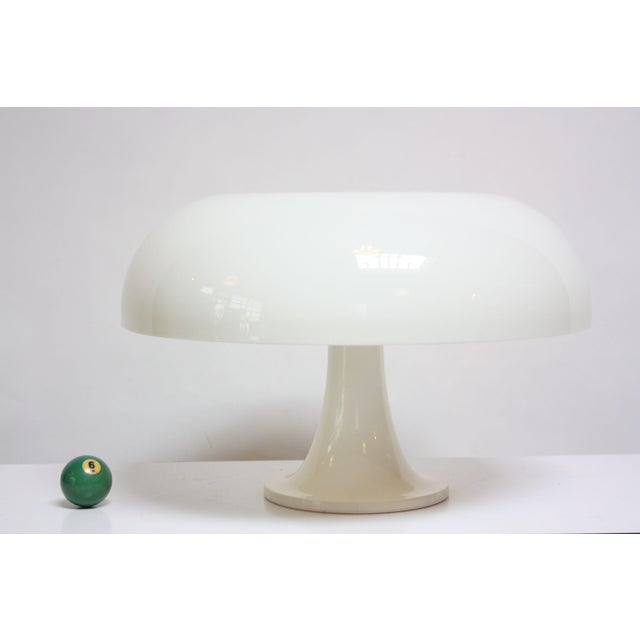 Early 'Nesso' Table Lamp Designed by Giancarlo Mattioli for Artemide - Image 3 of 9