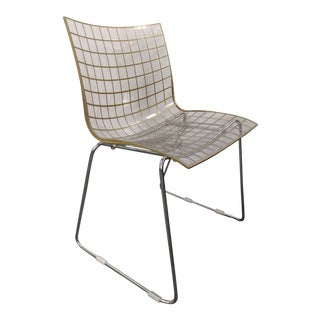 Marco Maran for Knoll X3 Chair For Sale