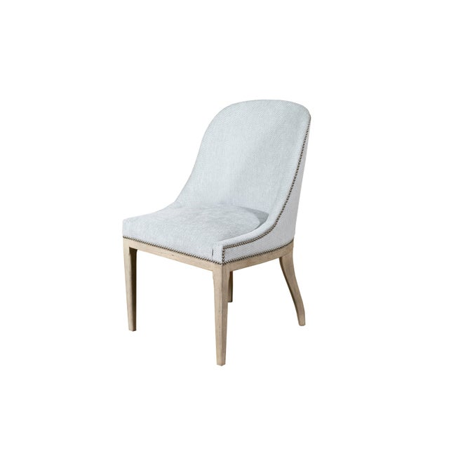 Modern Maurice Dining Chair For Sale - Image 6 of 6