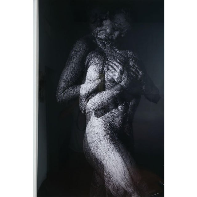 Contemporary Renato Freitas, Body and Soul Series, Photograph For Sale - Image 3 of 6
