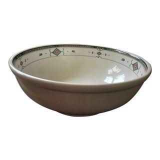 Mikasa Studio Nova Adirondack Bowl