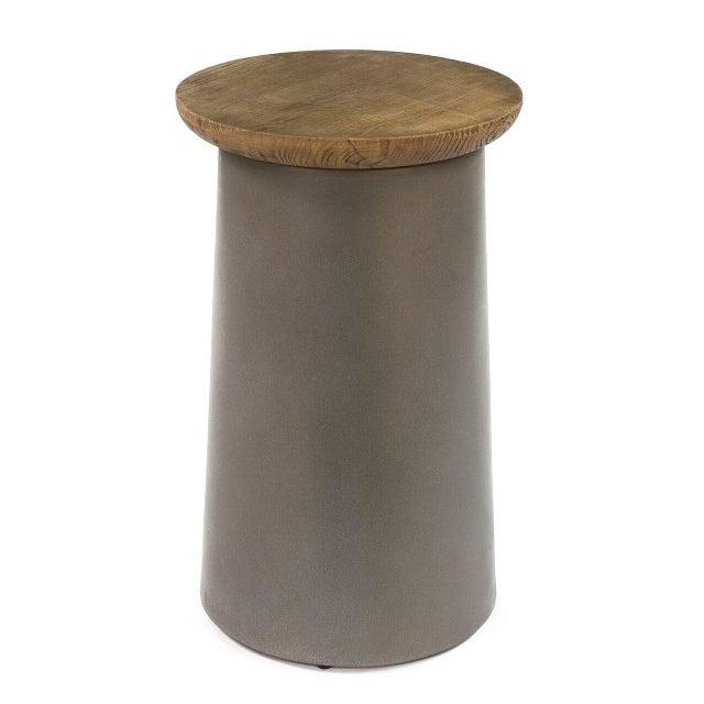 Sarreid LTD Malina Side Table - Image 4 of 4
